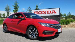 Honda Civic Coupe 16 main