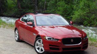 Jaguar XE main1
