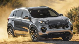 Kia tops JD Power