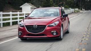 Mazda3 5 millionth