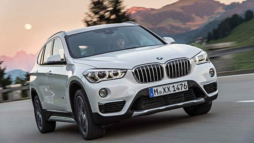 car test reviews sdrive road suv blue review bmw carsguide