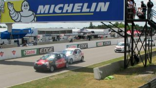 Nissan Micra Cup main2