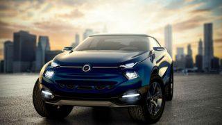 Fiat Concept