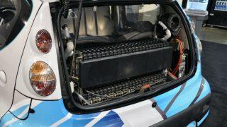 Aluminum-air battery