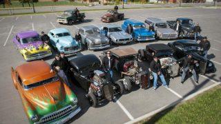 Local car clubs