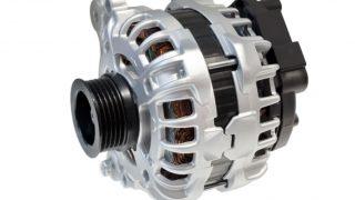 alternator shutterstock_335545628
