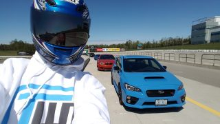 MotoMarcelli CTMP Track Day