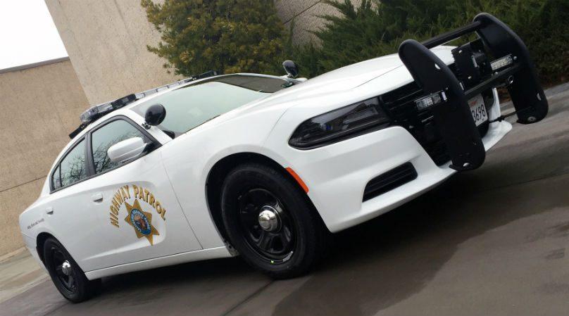 California Highway Patrol orders Chargers – WHEELS.ca