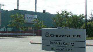 Chrysler-Etobicoke-plant