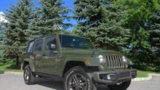 Jeep Wrangler 75th main