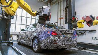 BMW Virtual design cells