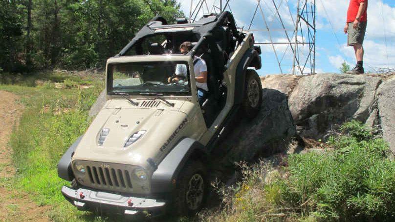 Jeep Anniversary Drive main