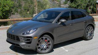Porsche tops JD Power