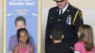 Drivers Beware A Loophole In Ontarios Child Safety Seat Rules No