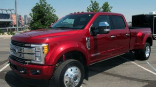 Ford Super Duty 2017 main
