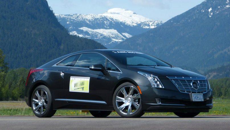 Cadillac-ELR