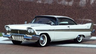 1957_Plymouth_Fury