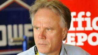 Gene-Haas-granted-F1-license