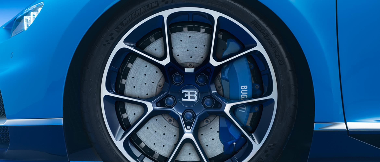 chiron brakes