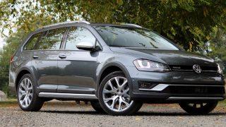 Volkswagen Alltrack
