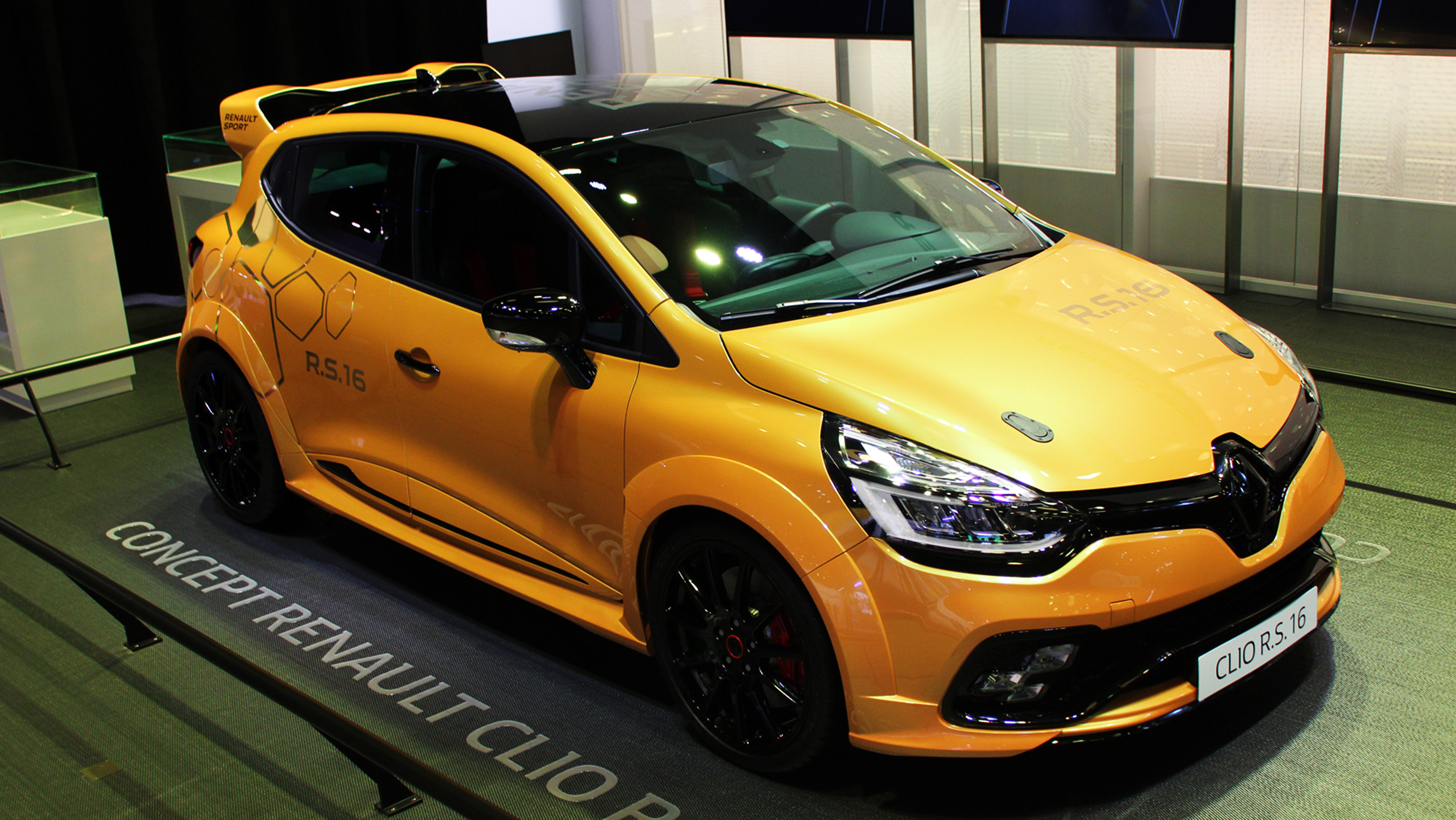 renault rs