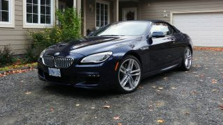 650i Cabriolet xDrive