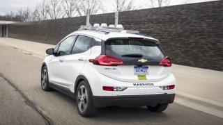 gm-autonomous-testing