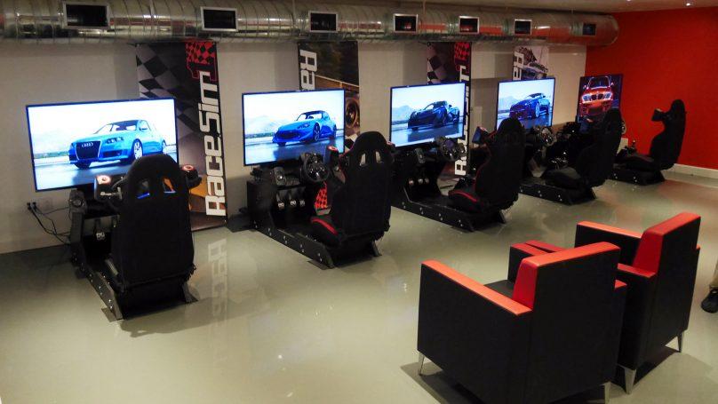 Racesim1