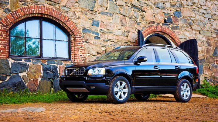 Buying Used 2003 14 Volvo Xc90 Wheels