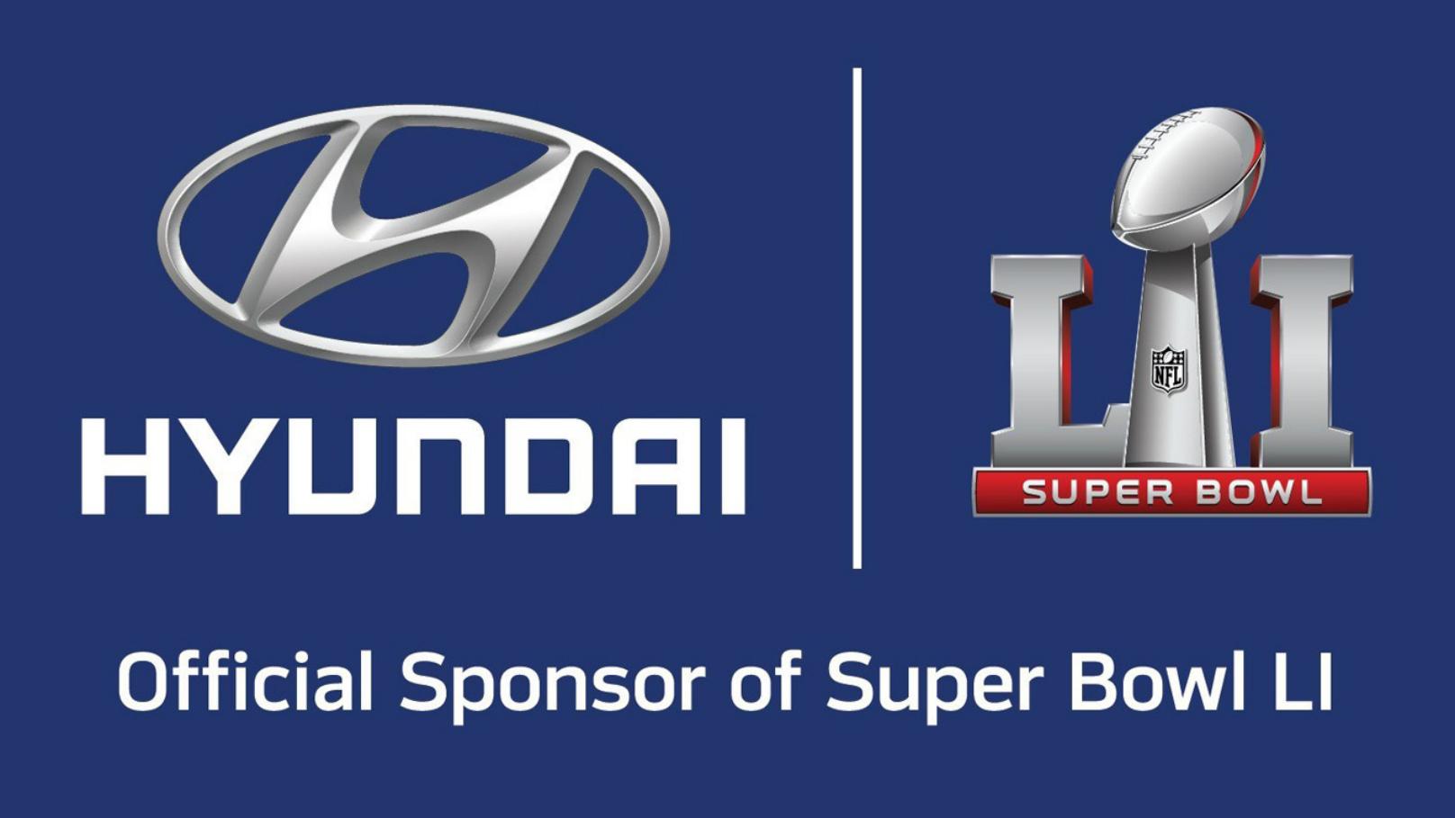 Hyundai NFL sponser