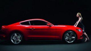 Sienna Mustang