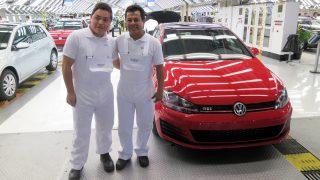 Golf VII GTI 3