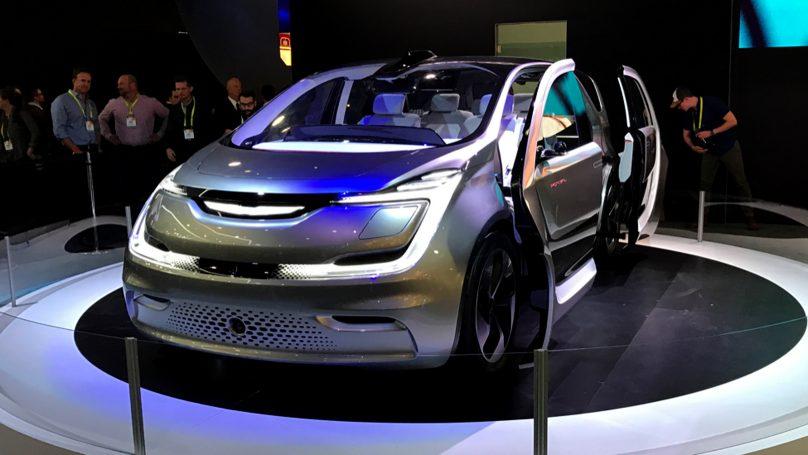 Resultado de imagen para Chrysler Portal del 2017