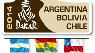 Dakar Rally begins
