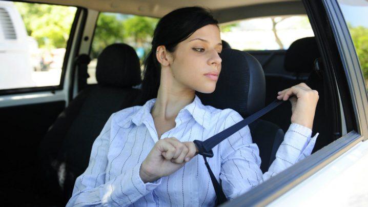 inexperienced drivers
