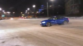 Russian Audi