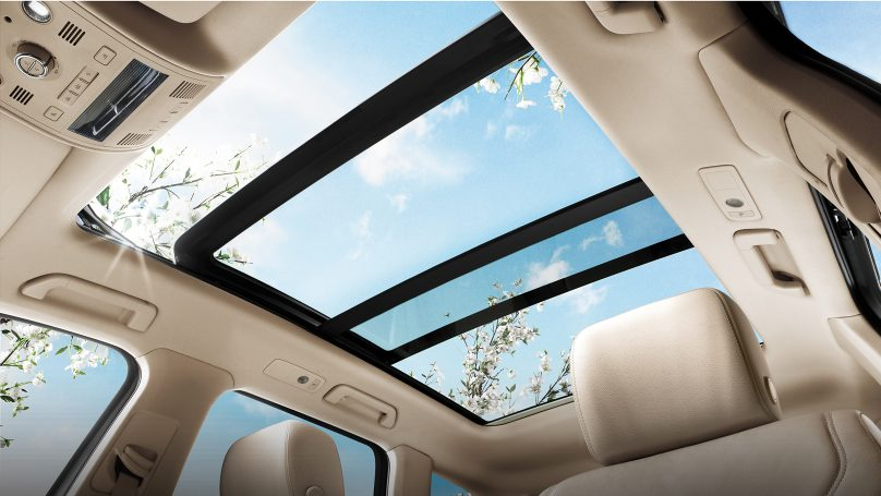 Exploding Sunroofs: What can cause it, and who's to blame? |