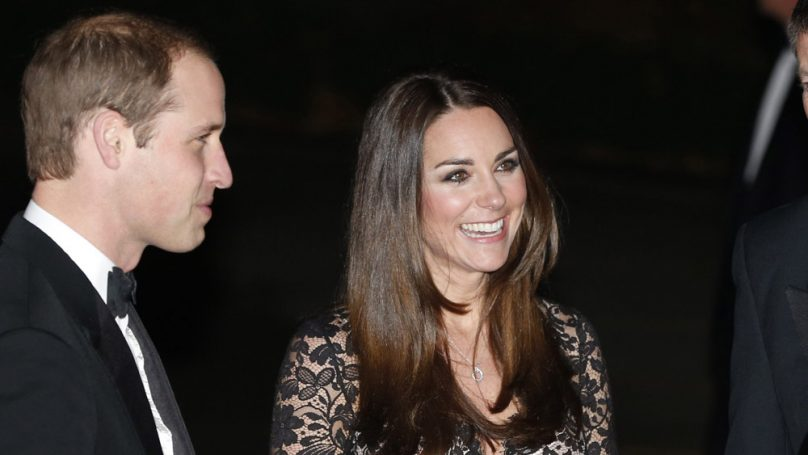 Bullet Proof Windows Cost >> Will and Kate upgrade to ultra-secure Bentley Flying Spur