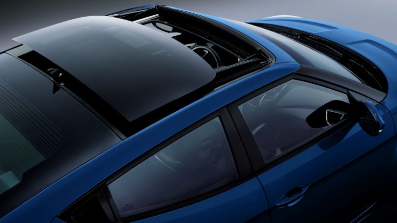 Exploding Sunroofs: Remedies and the Future of Auto Glass