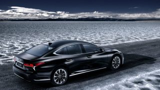 Lexus at Geneva