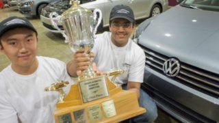 TADA winners