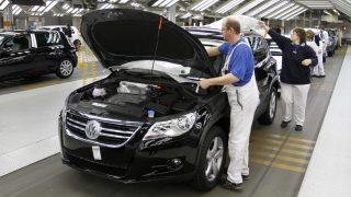 VW recall