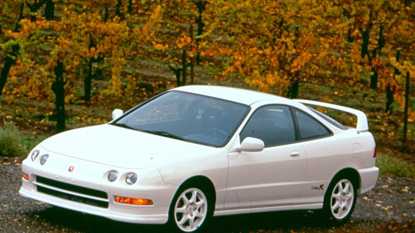 Acura Type R >> 1999 Acura Integra Type R Review Wheels Ca