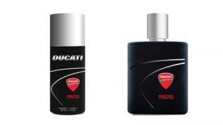 Ducati Perfume