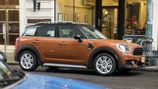 MINI Cooper Countryman 2017 ALL4