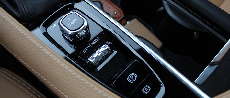 volvo v90 drive modes