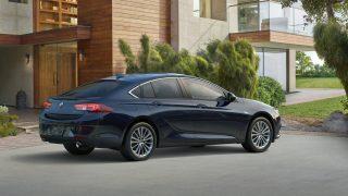 Buick Regal Sportback