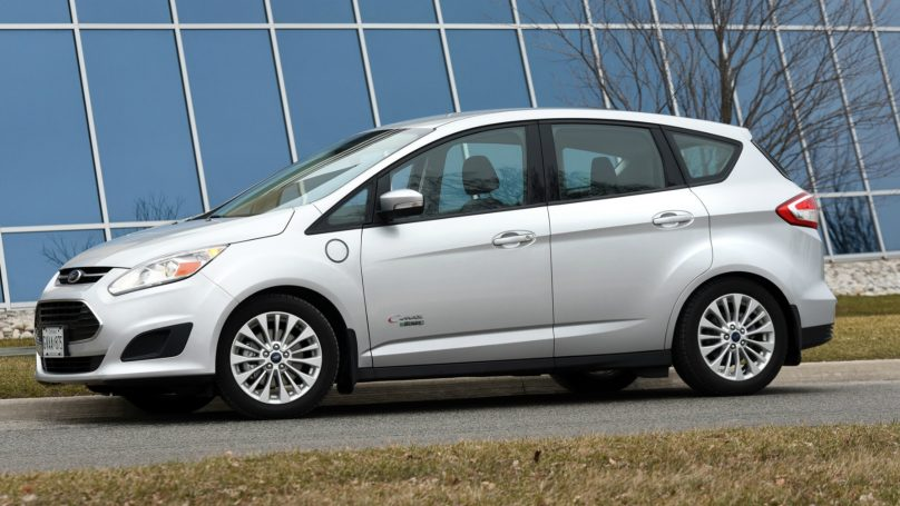 Ford C Max Energi >> Plugged In With The Ford C Max Energi Wheels Ca