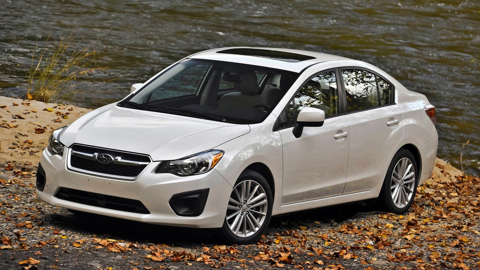 Buying Used 2012 16 Subaru Impreza 2011 Fuel Filter Location