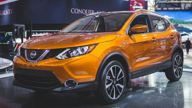 Nissan Qashqai Pricing Starts At 19 998 Wheels Ca